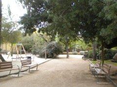 Jardins Oriol Martorell